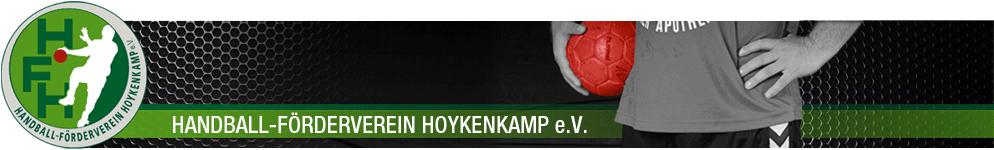 Handball Förderverein Hoykenkamp