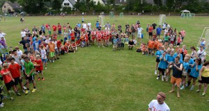 Nachlese vom Anker – Cup 2014